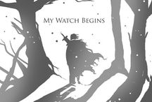 """• Game Of Thrones • / """"You Know Nothing John Snow."""""""