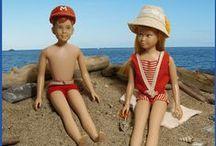 Dolls 1960s