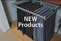New Products! / by Organized Living