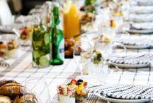 Zeeman Pers-event / Een vrolijk gedekte ontbijttafel met behulp van Zeeman textiel #inspiratie  @Ganbaroo PRPR