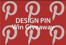 DESIGN PIN WIN GIVEAWAY | Organized Living Design Tool / Use our design tool to create an organized space (space must be valued at $500 or more). The design tool is available at organizedliving.com/home/design-now. Pin your design on to one of your Pinterest boards and include hash tags #OrganizedLiving #ClosetDesign / by Organized Living