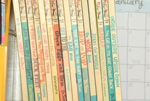 Books Worth Reading / by Tina Christensen