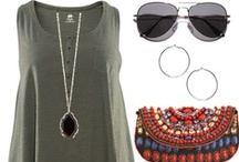 Closet Dreams / Clothes I love / by NuJoi