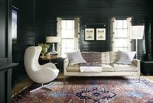 Home Inspiration / by Carie Lashley