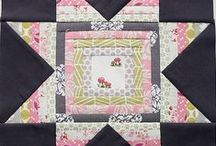 Quilt Love <3 / by Yvonne Knebel