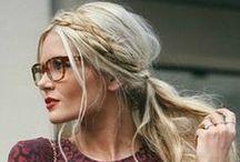 Beautiful Hair / by Carie Lashley