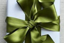 Gift Ideas / by Carie Lashley