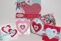 handmade cards / Random Crafty Things I like!