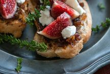 Favorite Recipes / by Alexandra Minor
