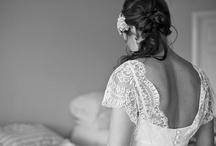 Wedding Ideas / by Allison Trant