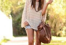 fashion / by Hannah G