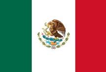MEXICO LINDO / by Diana Hernandez