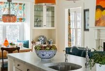 Kitchen  / by Boxwood & Vine