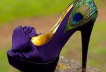 I Miss Wearing Gorgeous SHOES