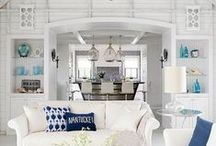 Coastal Style / by Boxwood & Vine