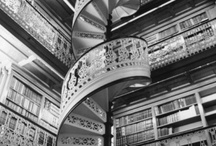 Libraries @ Home & Elsewhere