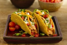 Taco Time / Every night should be taco night. / by Old El Paso