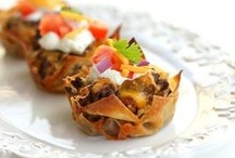 Boring To Bueno / Take your meal from boring to bueno with a Mexican twist.