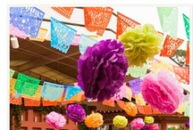 ¡Fiesta! / Everything you need for Mexican-inspired entertainment.