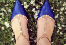 :: Shoes :: / by GIRL WITH CURVES