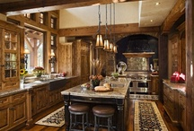 For the Home - Kitchens