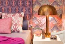 INTERIORS & TABLESCAPES / by Kirstin Leiby