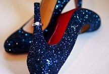 SHOES / by Kirstin Leiby