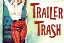 Vintage Travel Trailers / by Debra Finck