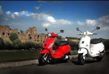 Vespa LX and Vespa S 3V 2012 / Vespa LX and Vespa S are the best selling two wheeled vehicles in Europe and, at the same time, the best selling European vehicle in the USA, renewing a technological first today with the adoption of new, highly advanced 125 and 150 cc engines which set a new global benchmark for high fuel economy and low emissions levels.