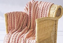 Craft Ideas - Crochet/Knit / by Tracey Jackson