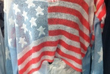 Boutique Fashion's For The Fourth