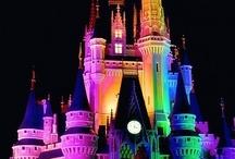 Disney wonders / by Dianne Camarillo