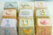 Baby shower and wedding decorations / by Dianne Camarillo