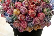 candy corner / by Dianne Camarillo