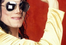 KING OF POP RIP / by Dianne Camarillo