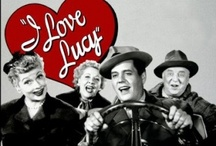 """I LOVE LUCY"""