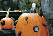 Hallowe'en  / The most important holiday / by Amy Rue
