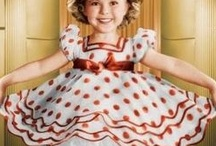 Shirley Temple / by Dianne Camarillo