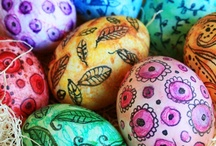 Easter Ideas / by Tracey Jackson