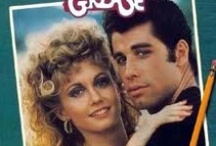 grease all time FAVORITE MOVIE!!!!!! / by Dianne Camarillo