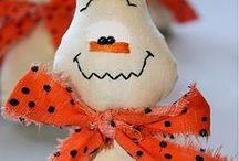 Halloween ideas / by Tina Christensen