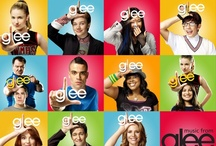 Glee & The Glee Project / by Morgan Schranghamer