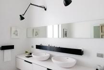 Bathroom Decor / by Sue Tilton