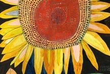 Sunflowers / by Jill Matyastik