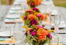 Fantastic Florals & Tablescapes / by Carie Lashley