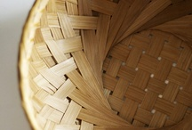 Craft Ideas - Weaving/Mache  / by Tracey Jackson