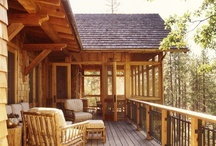 For the Home - Porches
