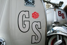 Vespa GS
