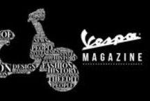 Vespa Magazine