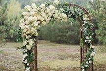 Wedding / by Audrey Hadley